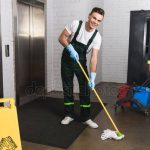 Which Commercial Cleaning Services is Right for You?